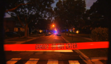 Cops: Two Separate Police-Involved Shootings, One Fatal,...
