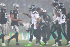 4 London Games, 1 in Mexico City on NFL Schedule
