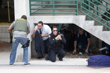 Report: Lack of Command Stymied Response to Florida Airport Shooting