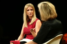 Ivanka Trump Lays Groundwork for Policy Role in Washington