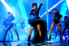 Female Voices Take Center Stage at Grammys