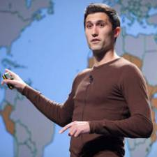 Who to Watch at Chicago Ideas Week 2012: Josh Nesbit