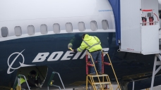 Lawsuits Filed Against Boeing in Crash as Feds Investigate