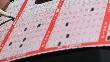 Unclaimed $550K Lottery Ticket Sold in Elmhurst