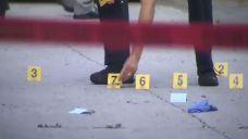 3 Men Shot on Near North Side, Police Say