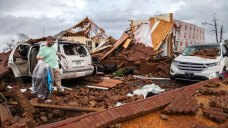 More Tornadoes Ahead as Death Toll Hits 15 in Southeast US