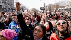 Protesters Flood Cities Nationwide Demanding Gun Control