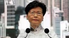 Hong Kong Leader Delays Unpopular Bill; Activists Want More