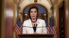 Pelosi: House Will Draft Trump Impeachment Articles