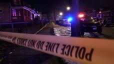 Chicago Police Involved in Shooting on South Side