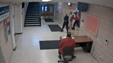 Chicago Principal Who Watched Boy's Forced Ejection Retires