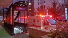 Blue Line Trains Delayed After 'Medical Emergency'