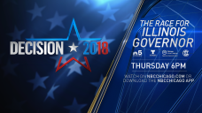 NBC 5 to Host First Televised Gubernatorial Candidates Forum