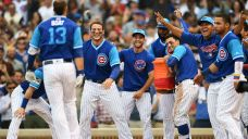 Cubs Season in Review: Best Moments of 2018