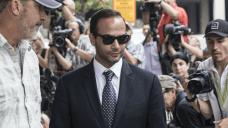 Papadopoulos Asks Court to Delay Prison - Again