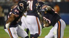 Bears Release Hype Video for Game vs. Vikings
