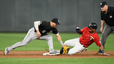 Twins Top White Sox 9-8 on Bases-Loaded Hit by Pitch in 12th