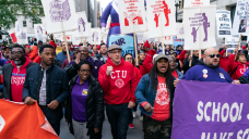 CPS Cancels Classes Thursday as Chicago Teachers Strike Continues