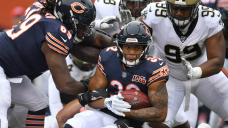Bears Offensive Problems Starting to Wear Out Their Defense