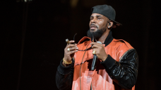 Officials Inspect R. Kelly's Near West Side Studio