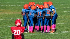 CTE Reports, Concussions Deter Parents From Youth Football
