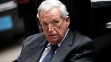 Hastert Facing New Sexual Abuse Allegations
