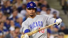 Willson Contreras Apologizes to Fans After Game 1 Loss