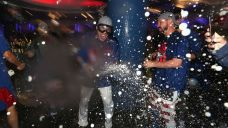 How the Cubs Really Celebrated Winning the Pennant