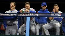 History Says Cubs' Game 1 Loss Not a Dealbreaker