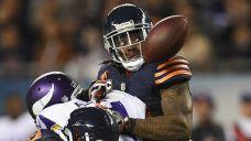 Trevathan Doubtful on Bears' Injury Report