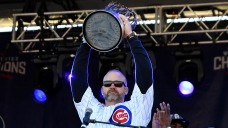 Timeline: David Ross' Journey With the Chicago Cubs