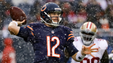 Snow Joke: Bears, 49ers Make History with Bad First Quarter