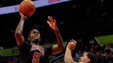 Portis Apologizes to Mirotic, Bulls Fans
