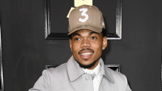 Chance the Rapper Buys Out Theater for Fans to See 'Get Out'