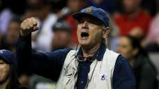 Is Bill Murray a Good Luck Charm? Twitter Seems to Think So