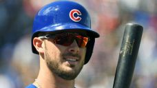 Cubs Give Update on Kris Bryant's Health