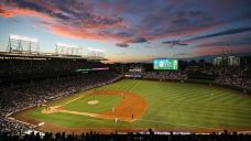 Chicago Cubs Want More Night Games at Wrigley Field