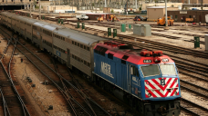 Metra Trains Delayed After Amtrak Computer Glitch
