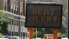 Excessive Heat Warning Takes Effect Across Chicago Area