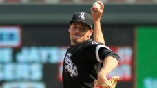 White Sox Release Health Update on Farquhar
