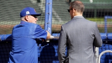 Epstein Thinks Maddon Will Stay With Cubs Past This Year