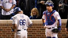 Dodgers Beat Cubs, Claim 3-0 Series Lead