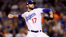 Cubs Nearing Contract With Morrow
