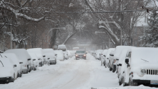 Winter Storm Warning Issued for Chicago Area