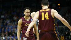 Loyola Knocks Off Nevada in Sweet 16 Thriller