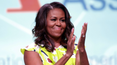 Michelle Obama Officiates Wedding in Chicago: Reports