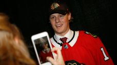 Blackhawks Finish Selections in 2018 NHL Draft