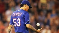Cubs Add Chavez, Maples to Roster in Flurry of Moves