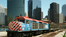 Metra Expands Service for Lollapalooza
