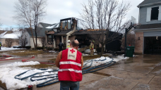 Cause of Explosion, Fire at Northbrook Home Undetermined